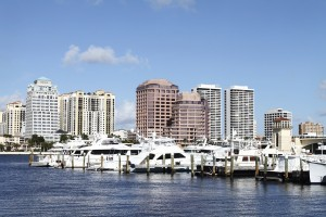 West Palm Beach Downtown District
